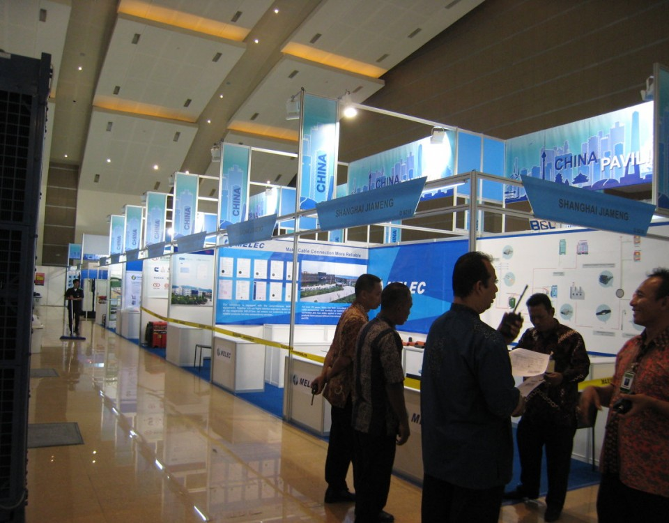 EPI2015 China
