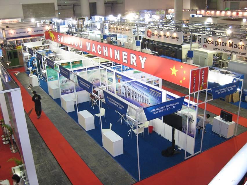 CCPIT Shantou - Plastics and Rubber Indonesia