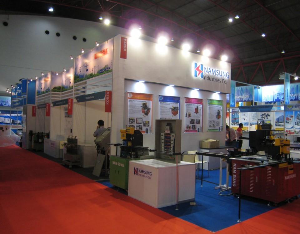 EPI2015 Korea