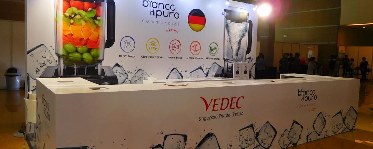 Hotelex2018 Vedec