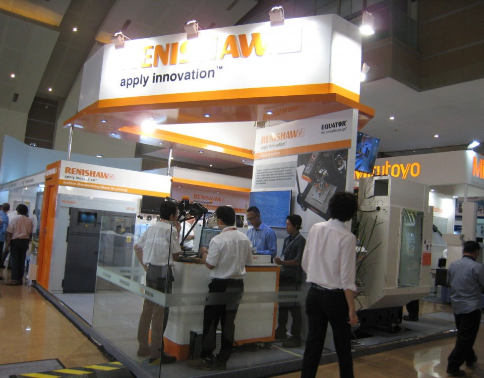 MFG2015 Renishaw