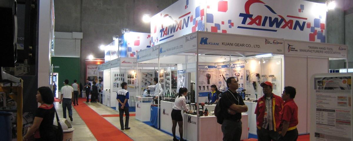 MFG2015 THTMA Taiwan
