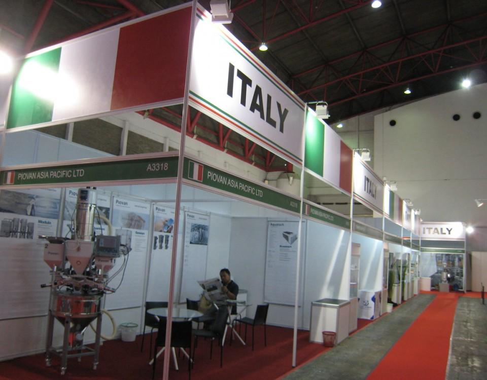PRI2015 Italy