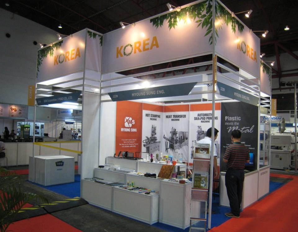PRI2015 Korea